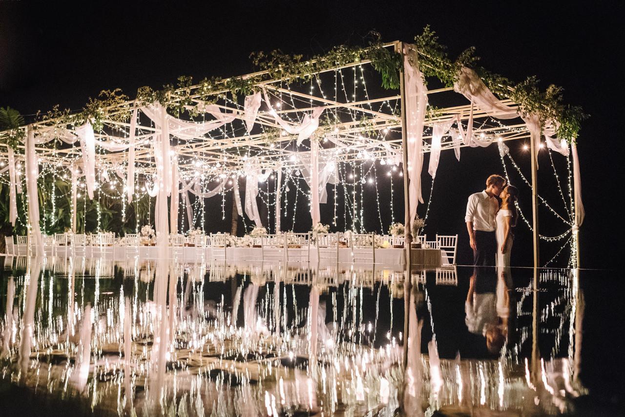 G&J: Breathtaking Bali Wedding at The Ungasan Clifftop Resort, Uluwatu 39
