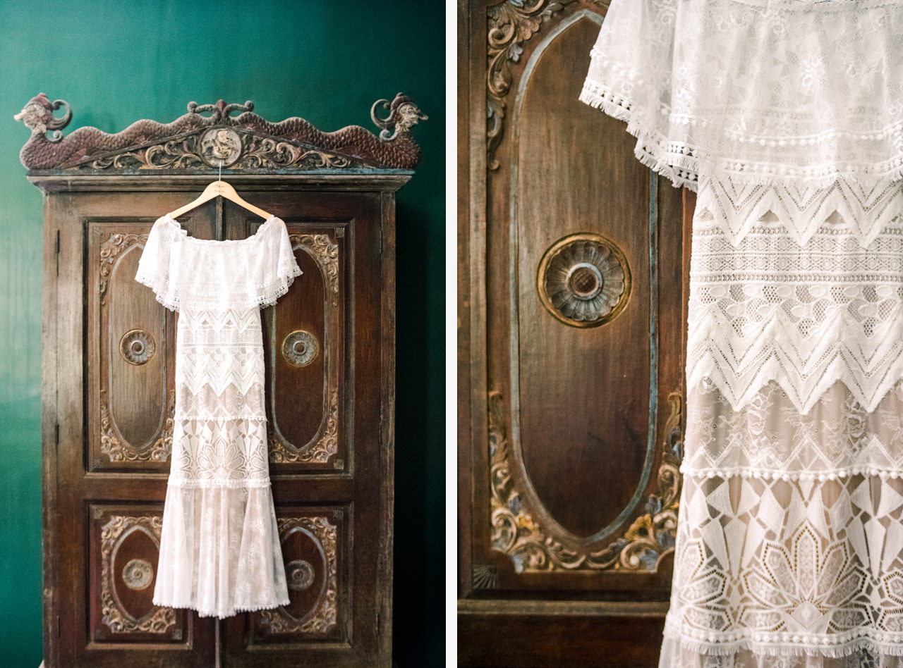 G&N: Bohemian Bali Wedding at Jeeva Saba 4