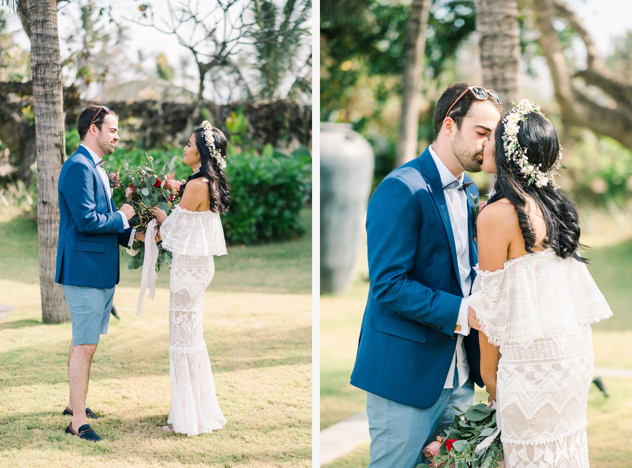 G&N: Bohemian Bali Wedding at Jeeva Saba 14