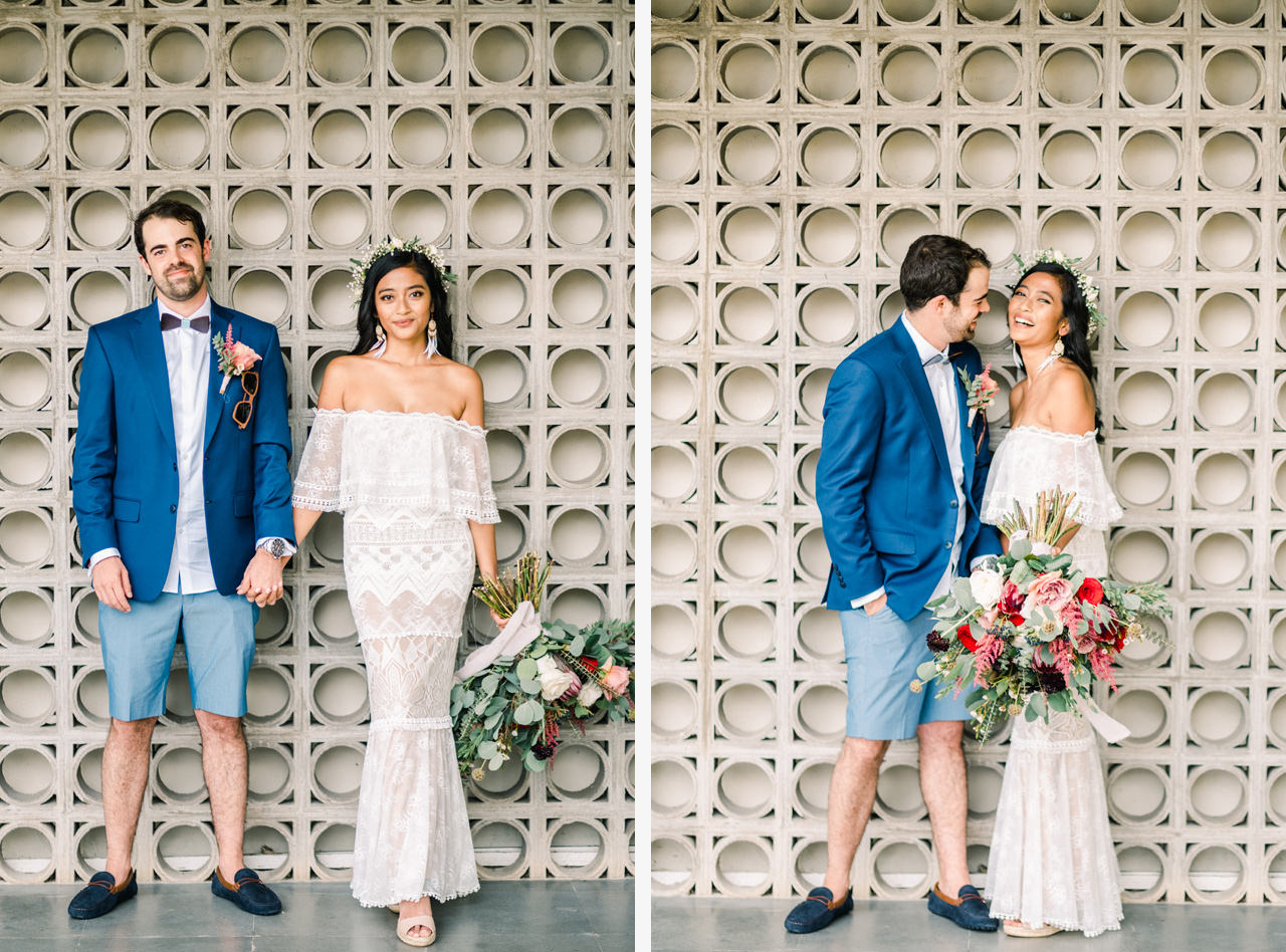 G&N: Bohemian Bali Wedding at Jeeva Saba 15