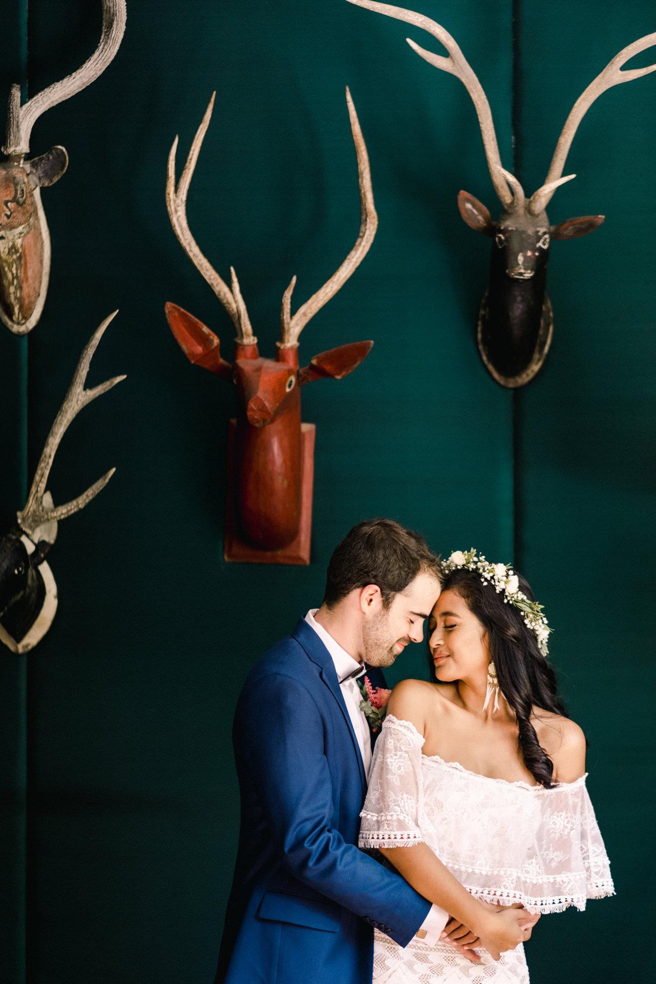 G&N: Bohemian Bali Wedding at Jeeva Saba 18