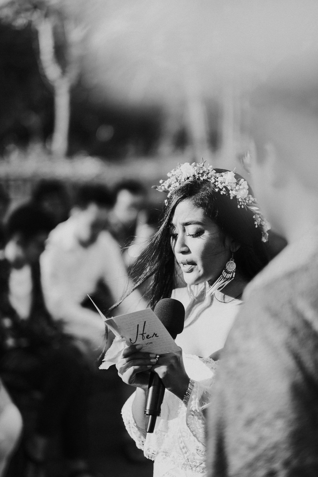 G&N: Bohemian Bali Wedding at Jeeva Saba 35