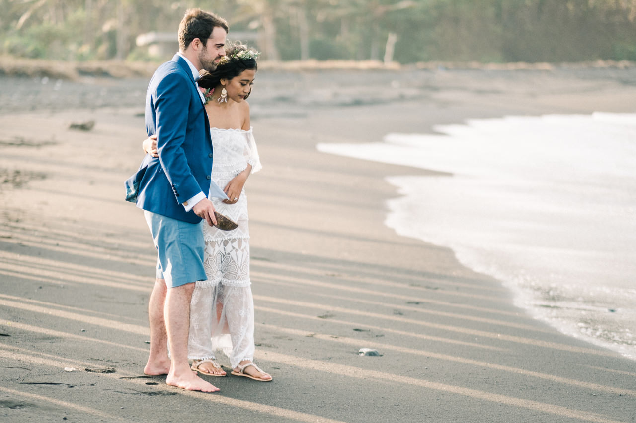 G&N: Bohemian Bali Wedding at Jeeva Saba 40