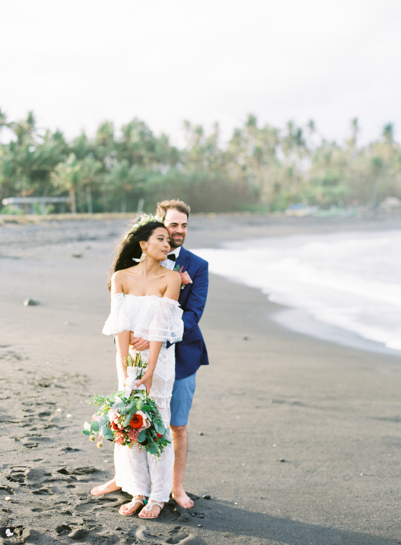 G&N: Bohemian Bali Wedding at Jeeva Saba 42