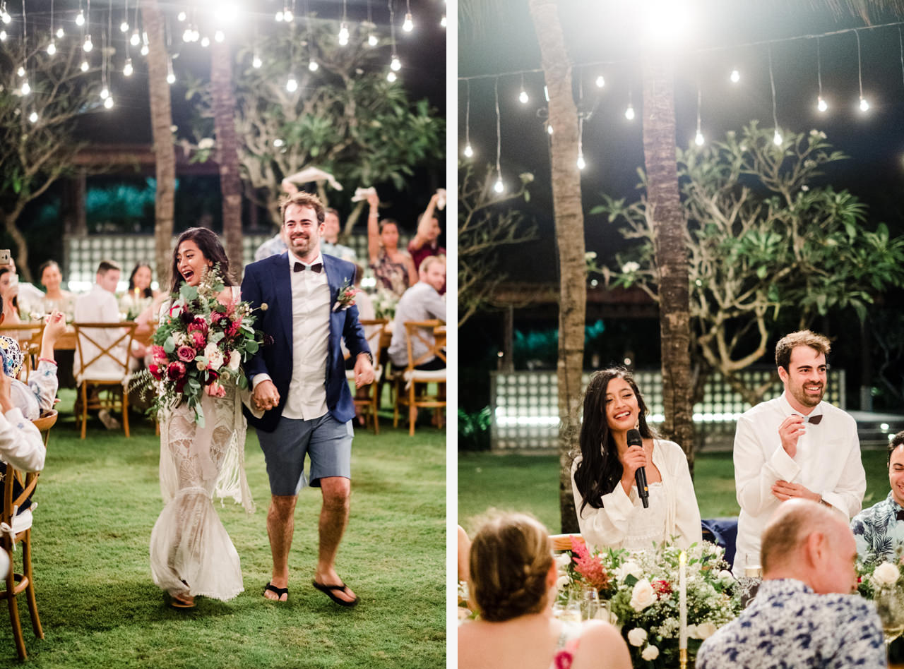 G&N: Bohemian Bali Wedding at Jeeva Saba 46