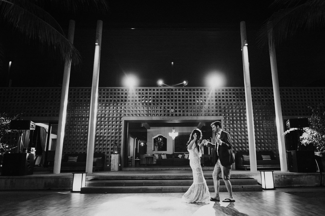 G&N: Bohemian Bali Wedding at Jeeva Saba 48