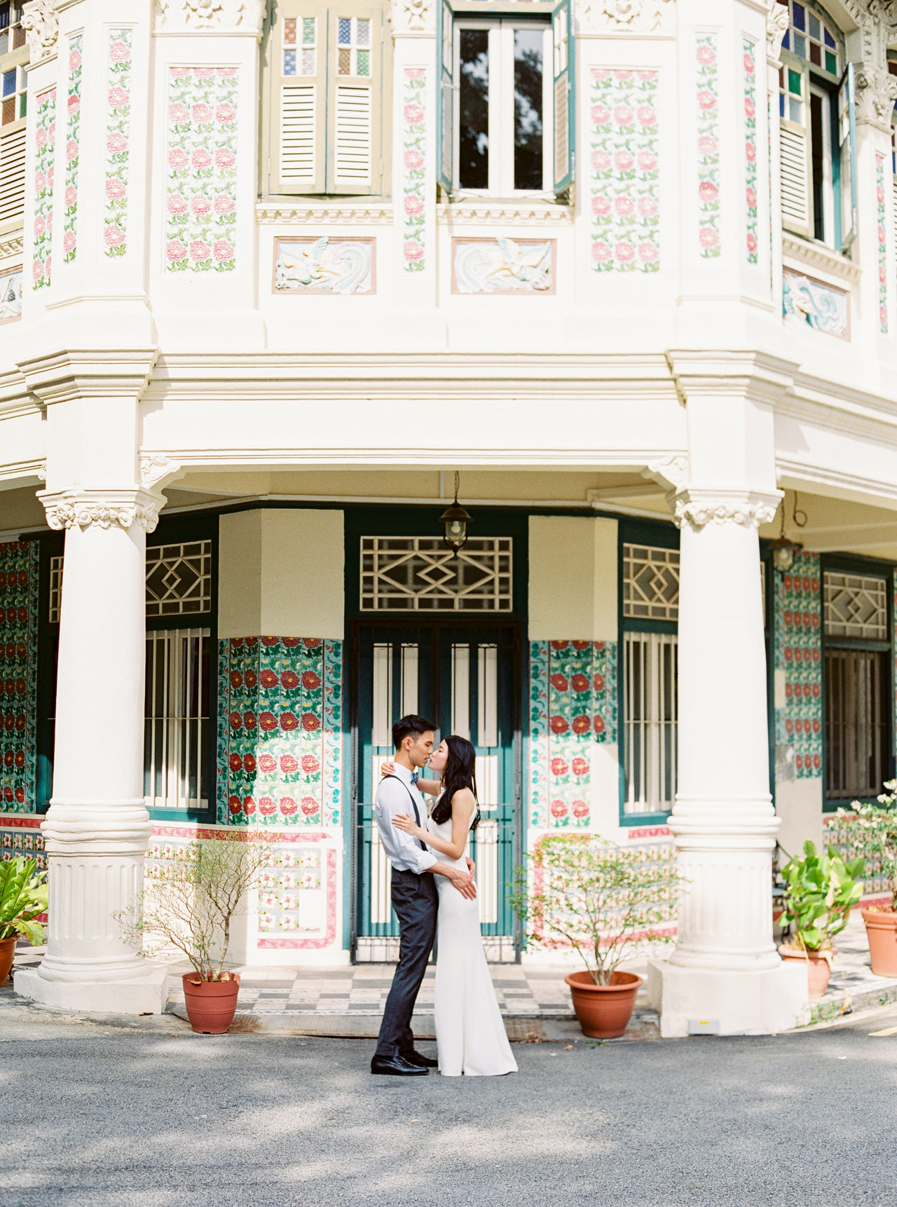 R&G: Singapore Fine Art Film Photography 1