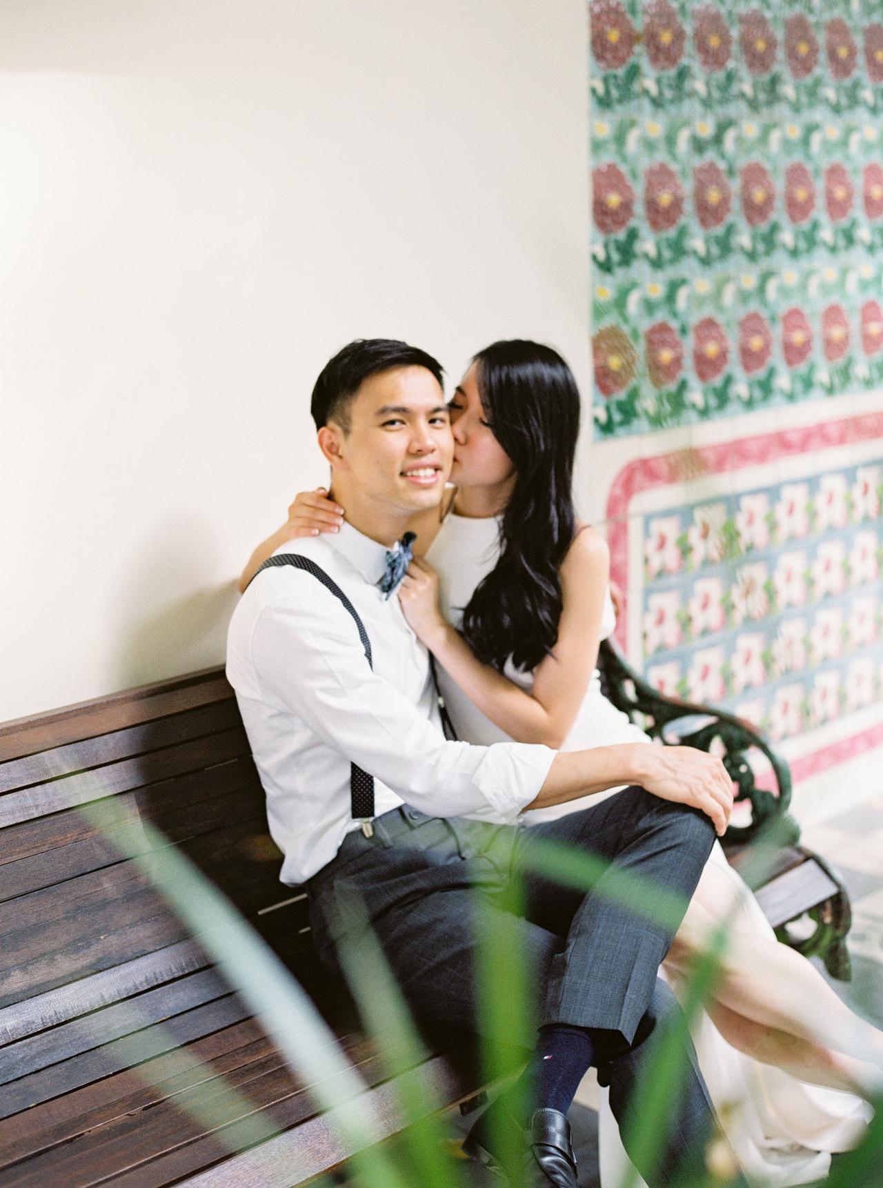R&G: Singapore Fine Art Film Photography 2