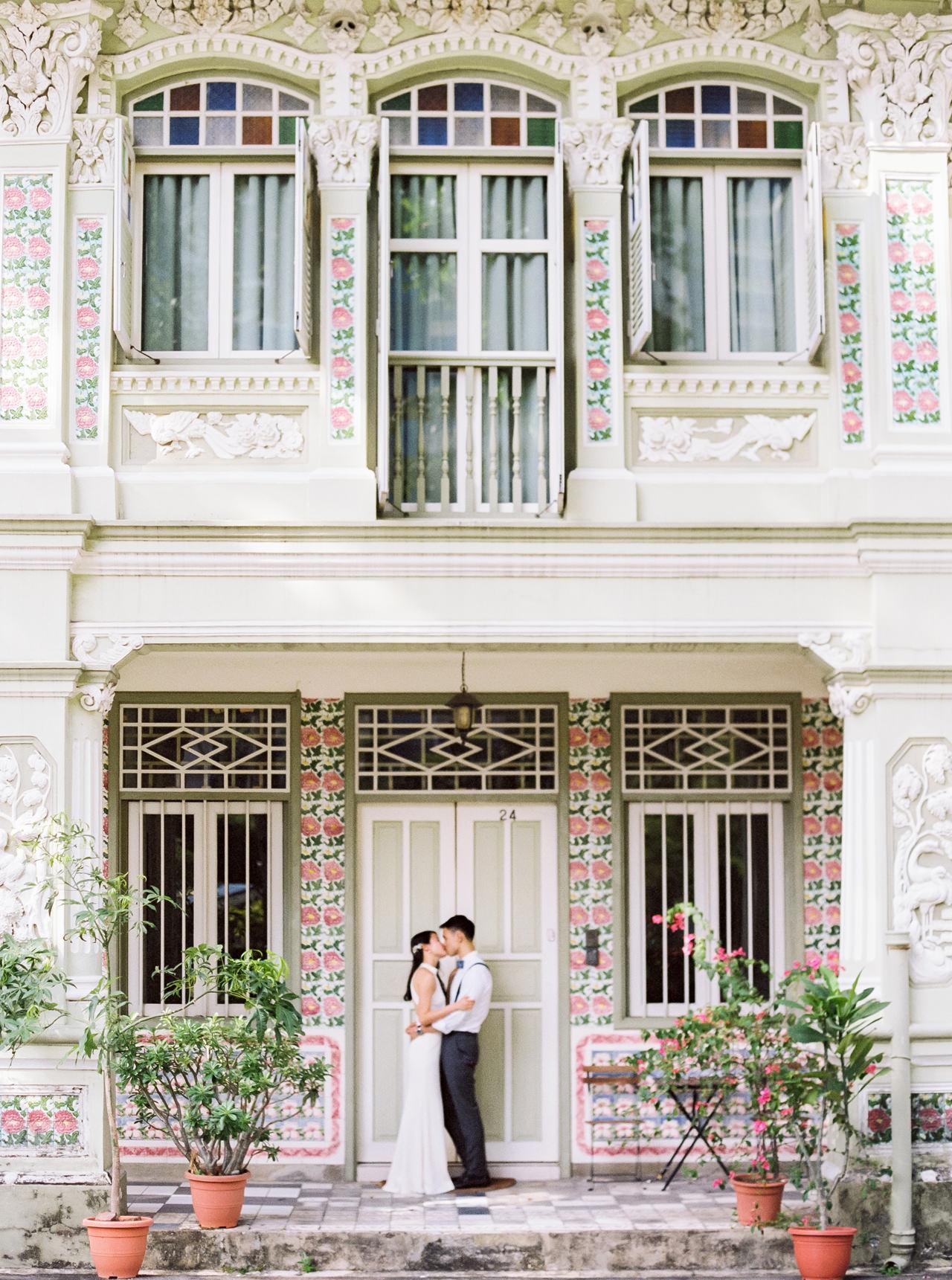 Singapore Fine Art Film Photography 4