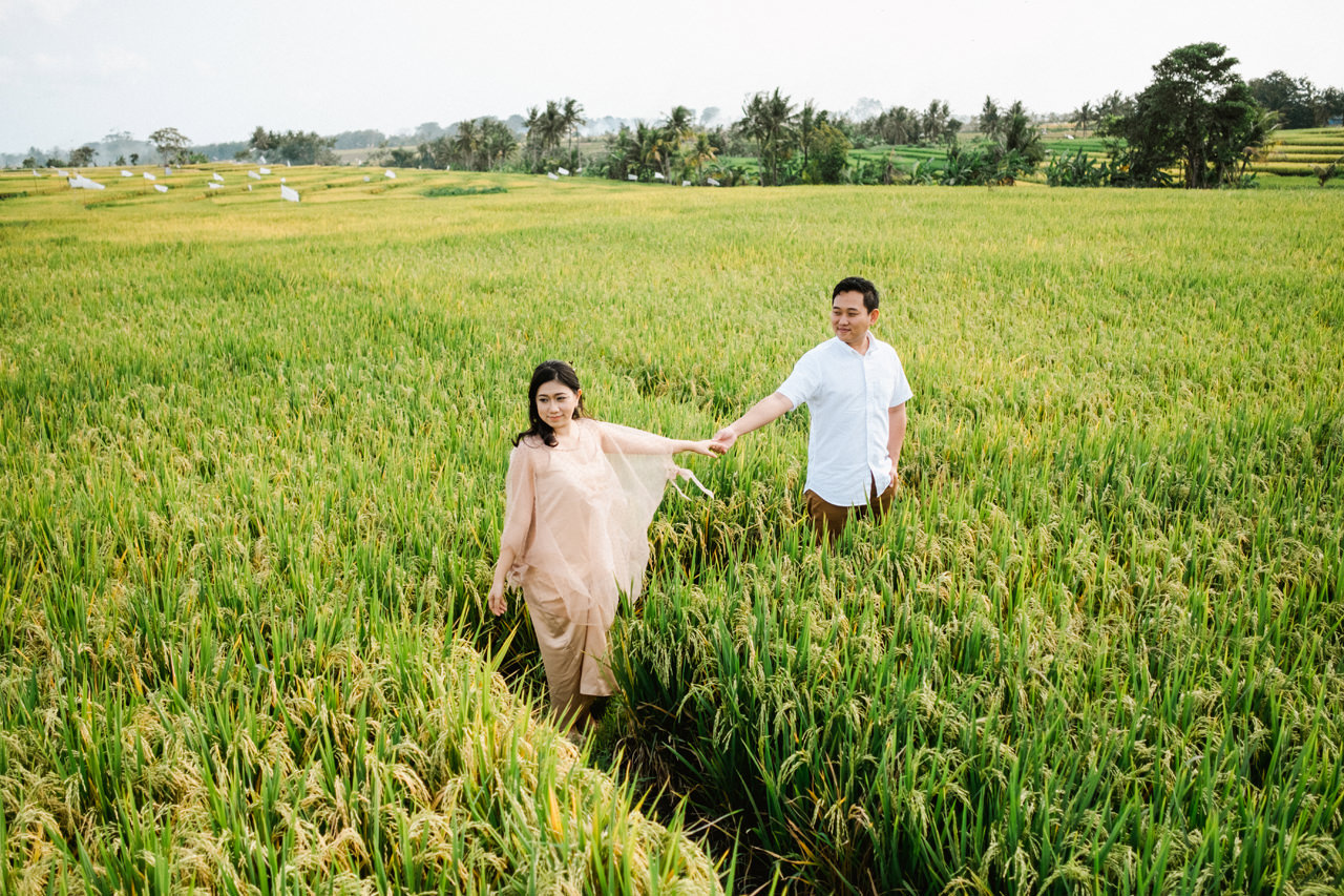 Reasons To Do Engagement Photos Before Your Bali Wedding 1