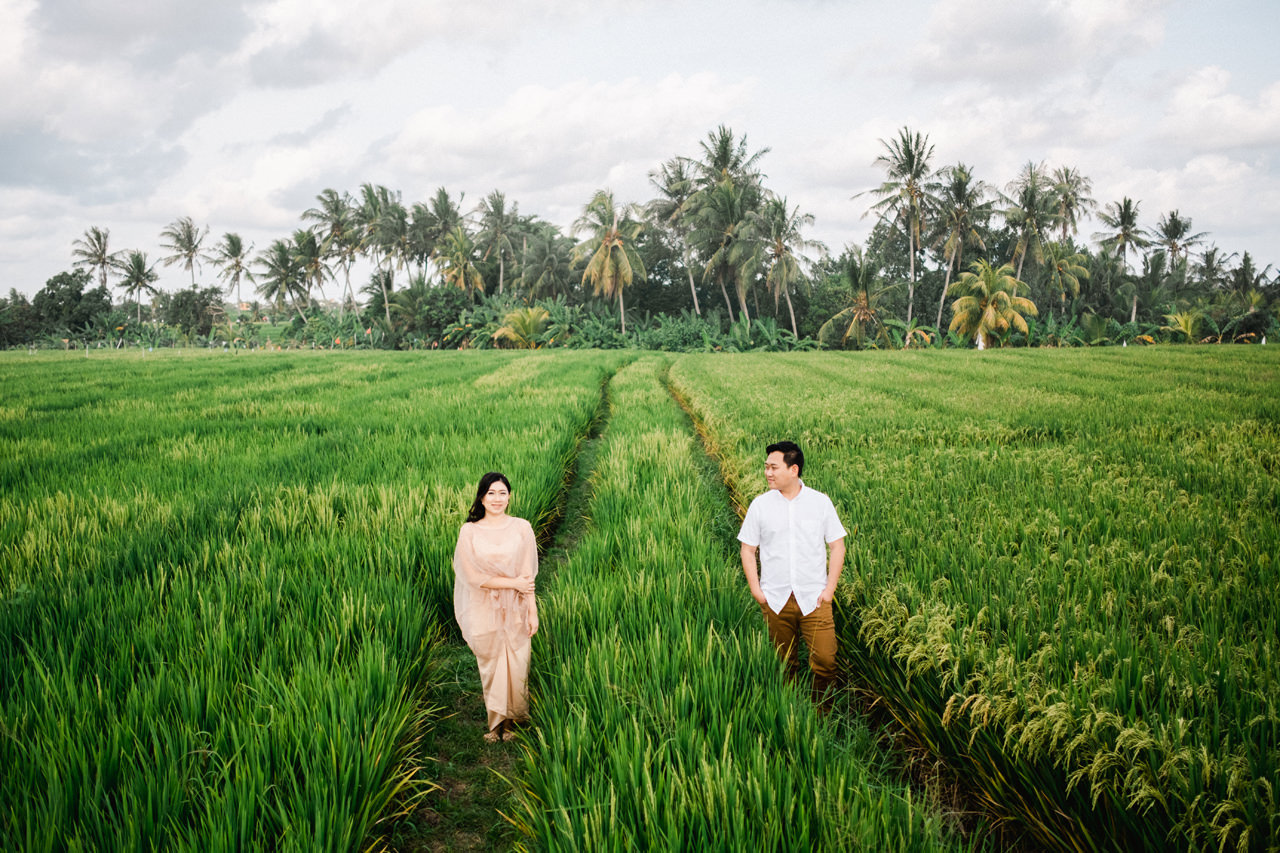 Reasons To Do Engagement Photos Before Your Bali Wedding 5