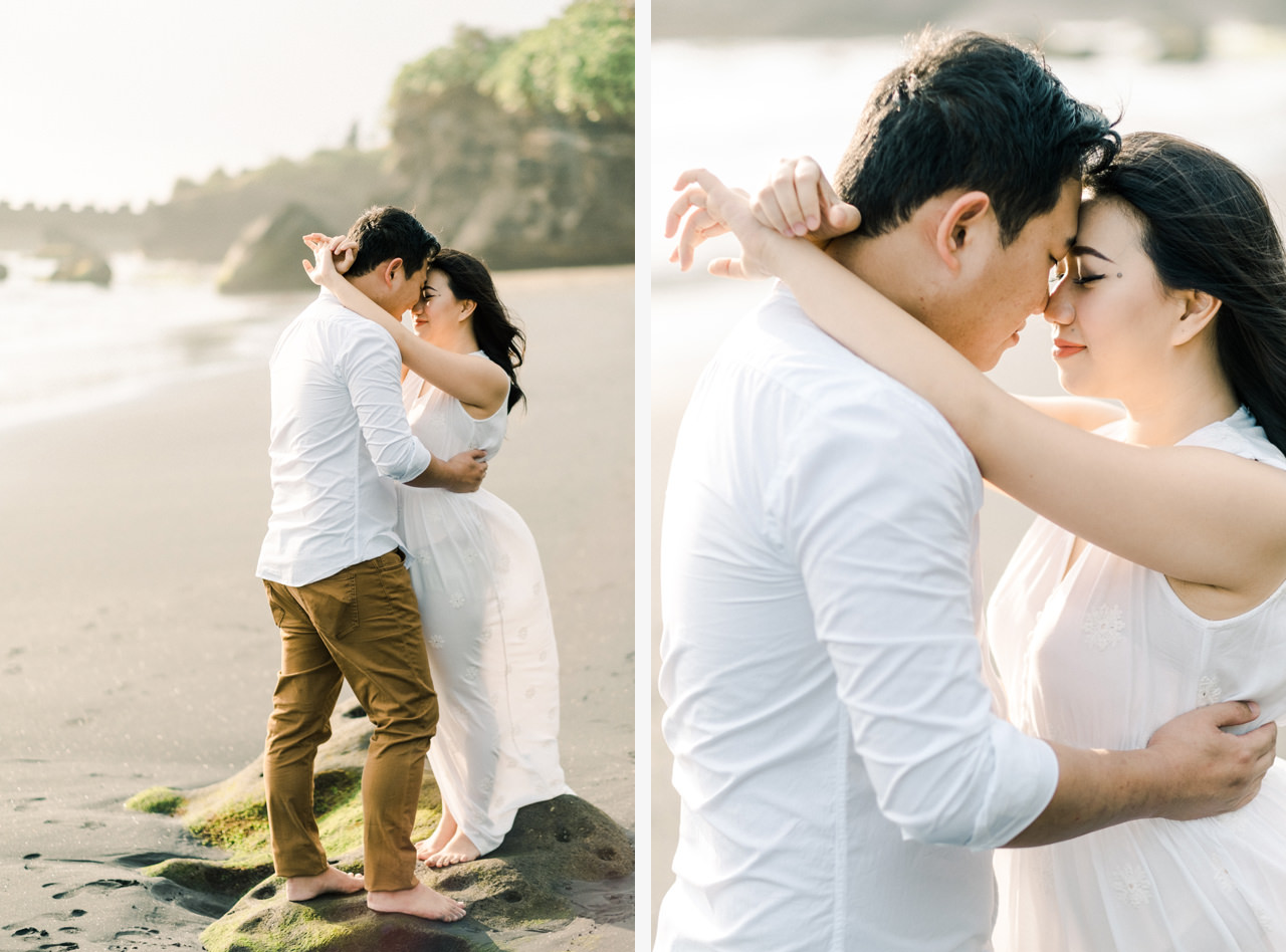 Reasons To Do Engagement Photos Before Your Bali Wedding 6