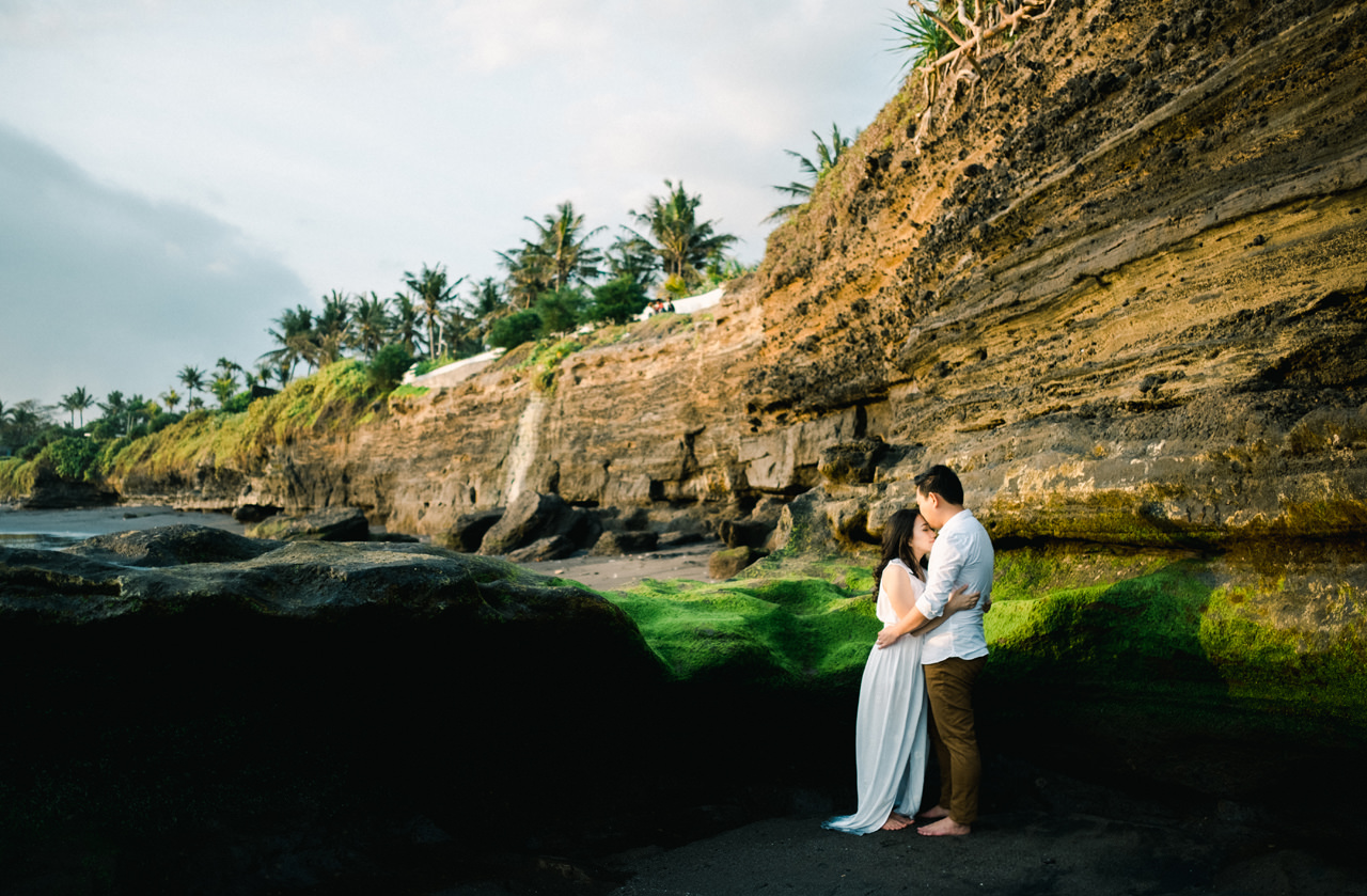 Reasons To Do Engagement Photos Before Your Bali Wedding 11