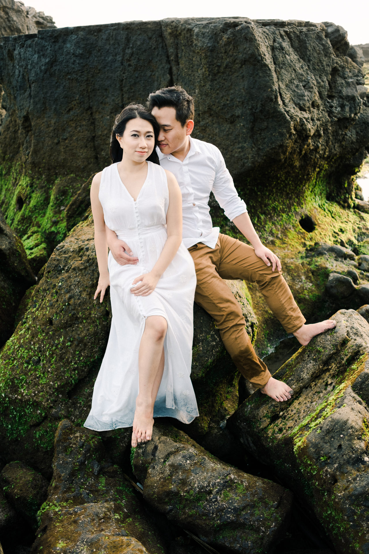 Reasons To Do Engagement Photos Before Your Bali Wedding 14