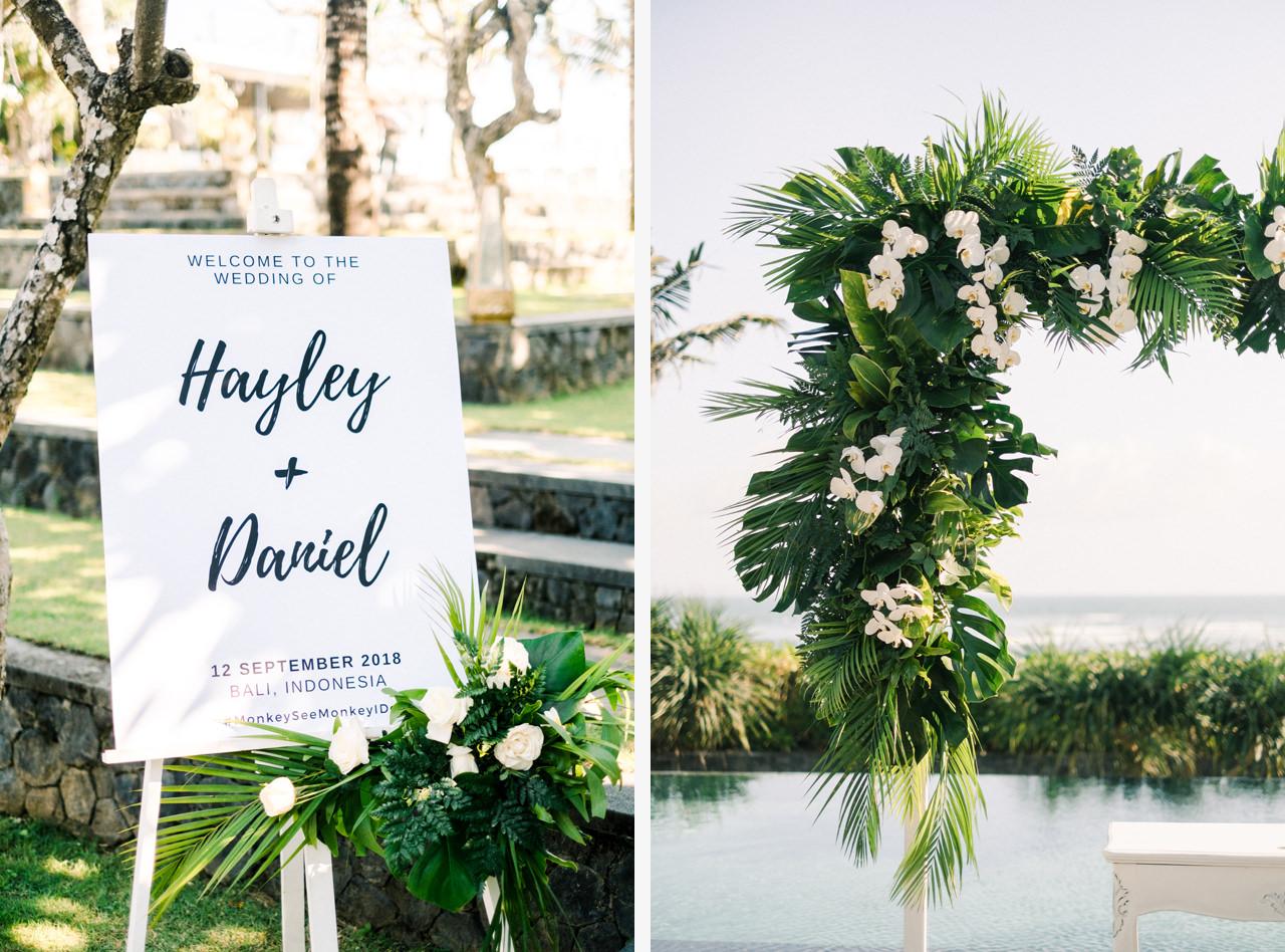 Bali Wedding Photographer | Canggu Wedding at Arnalaya Beach House 16