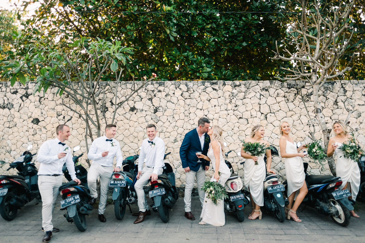 Bali Wedding Photographer   Canggu Wedding at Arnalaya Beach House 48