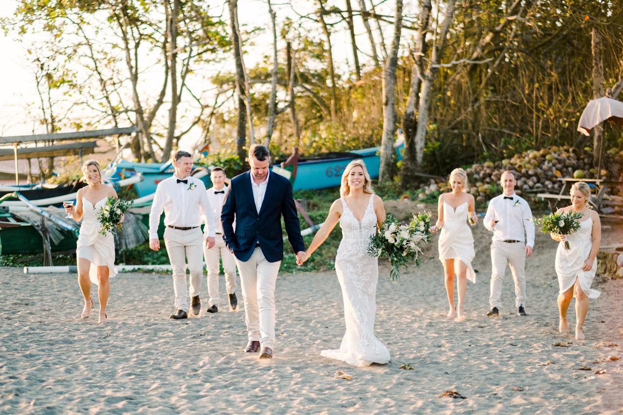 Bali Wedding Photographer   Canggu Wedding at Arnalaya Beach House 50