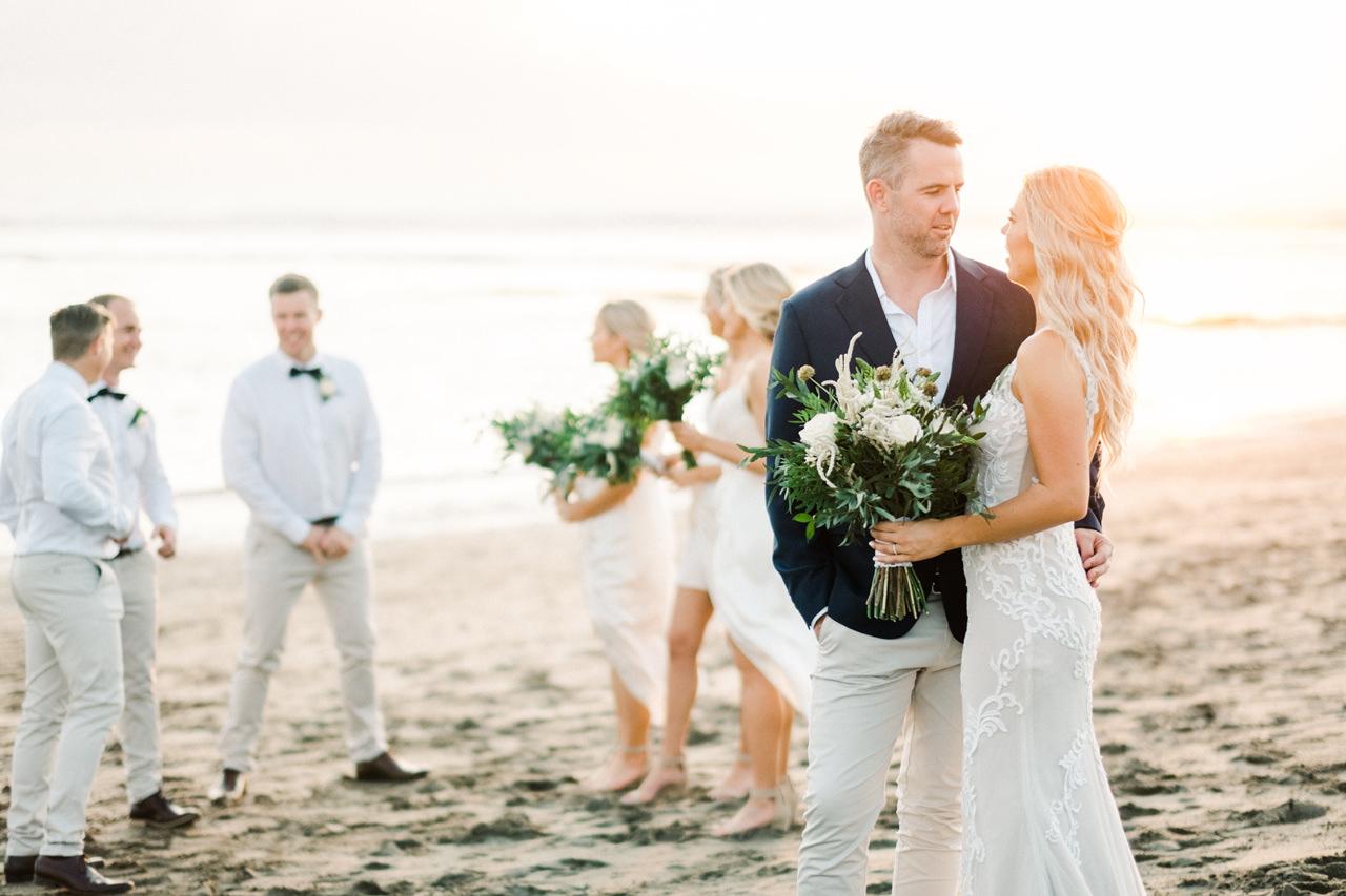 Bali Wedding Photographer   Canggu Wedding at Arnalaya Beach House 52
