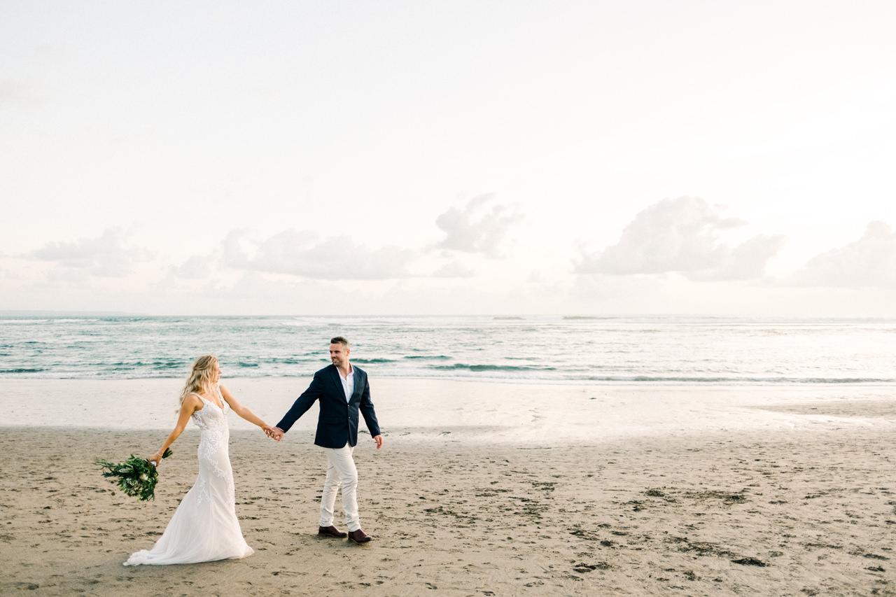 Bali Wedding Photographer   Canggu Wedding at Arnalaya Beach House 55