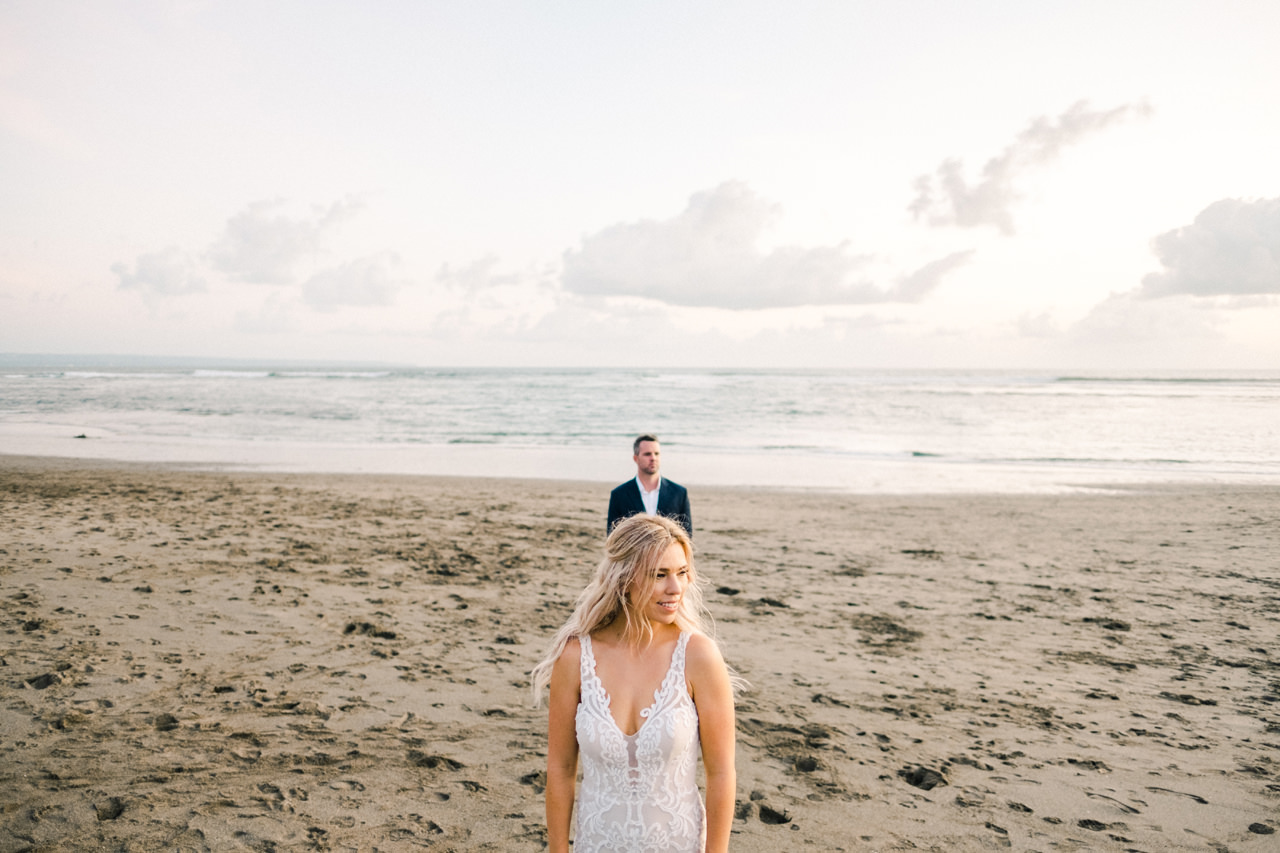 Bali Wedding Photographer | Canggu Wedding at Arnalaya Beach House 56