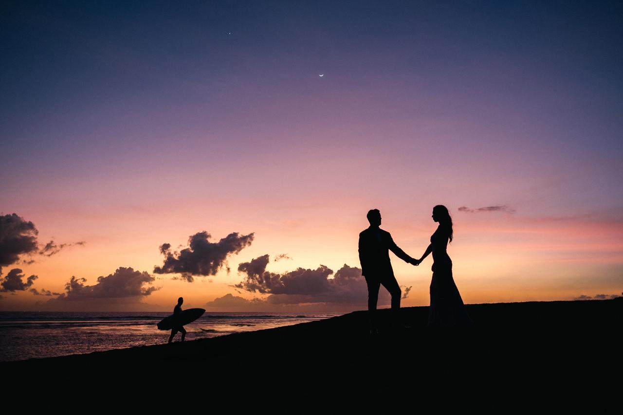 Bali Wedding Photographer   Canggu Wedding at Arnalaya Beach House 60