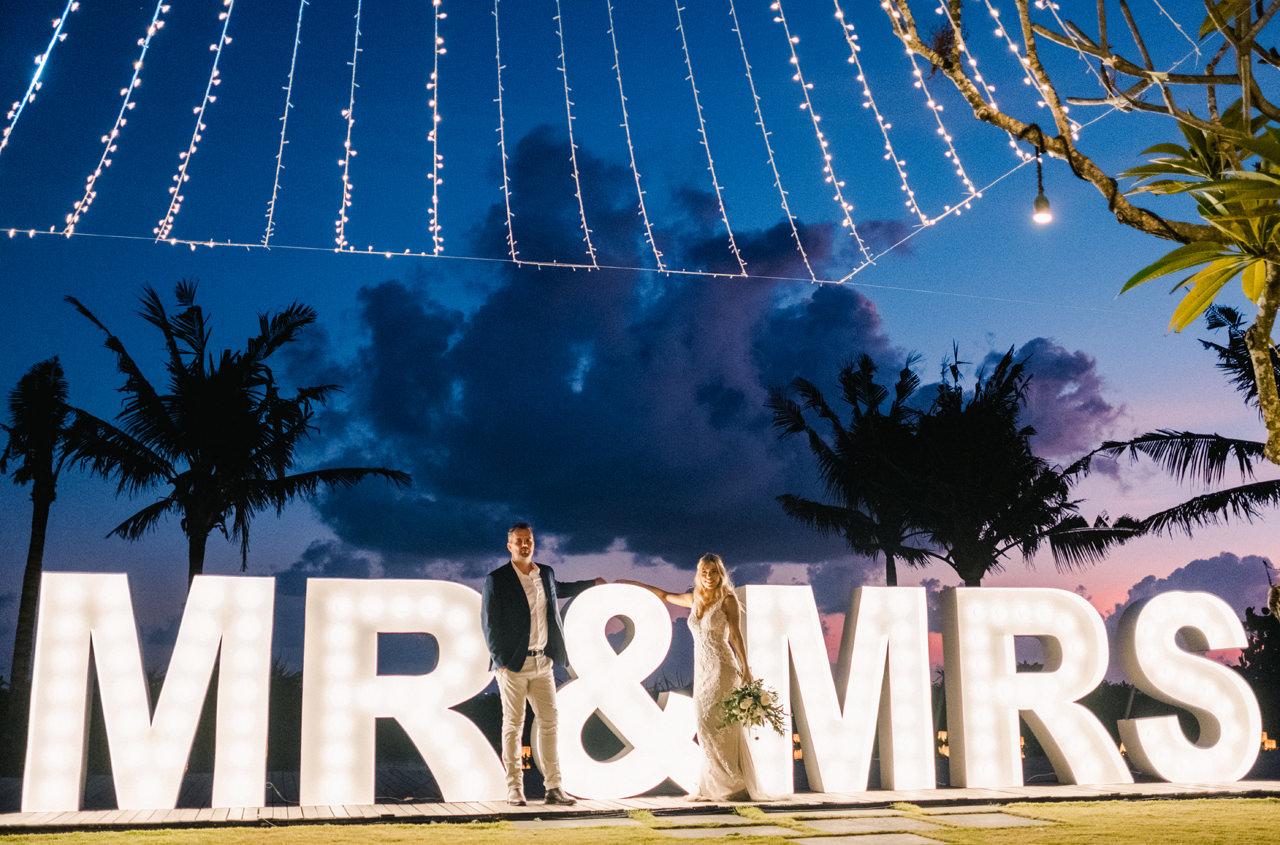 Bali Wedding Photographer   Canggu Wedding at Arnalaya Beach House 61