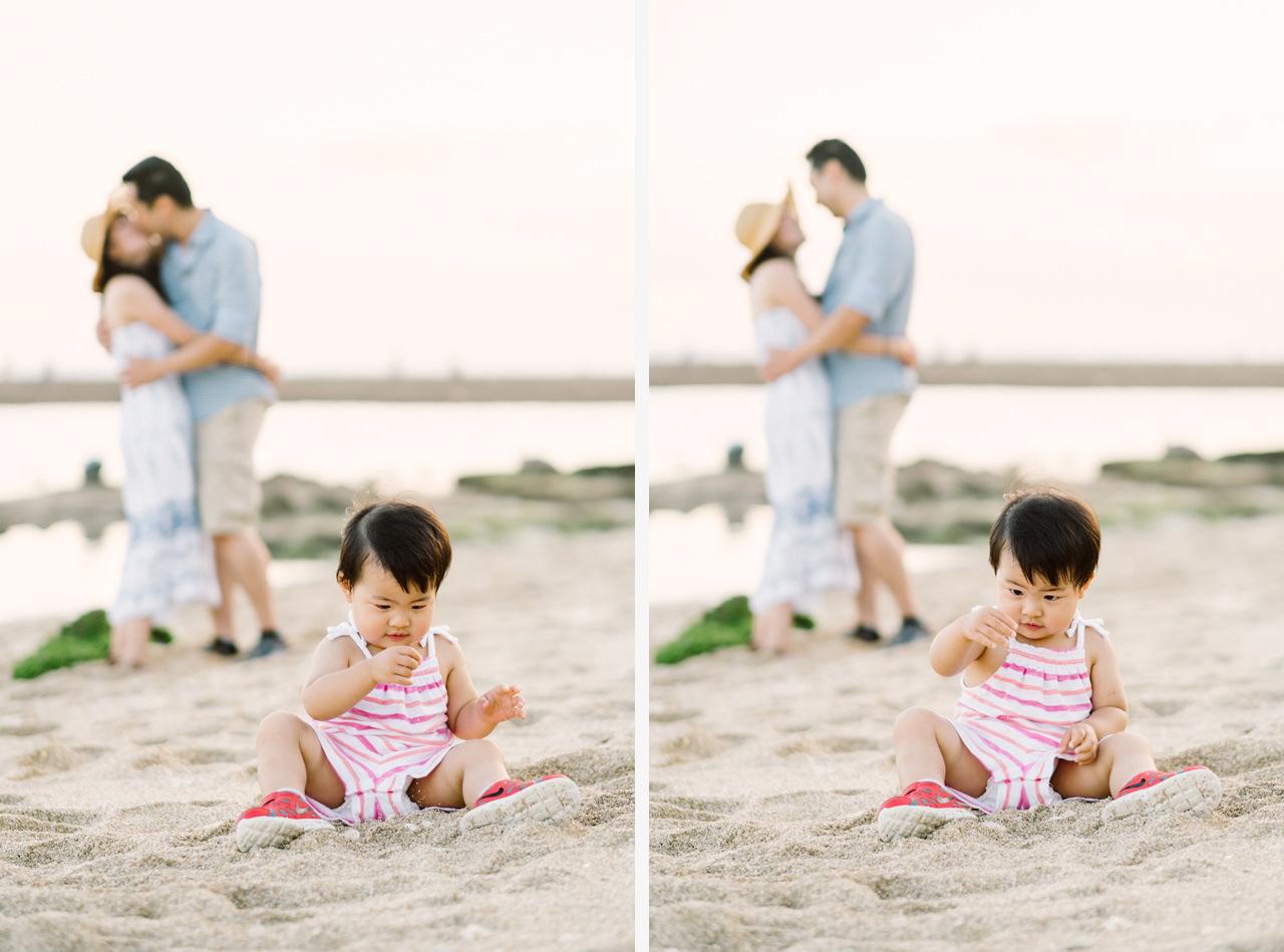 Helen and Howard: Bali Summer Family Portrait 11