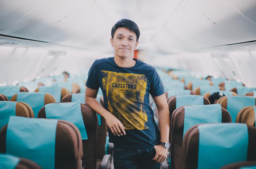 Hong Kong Traveling 7