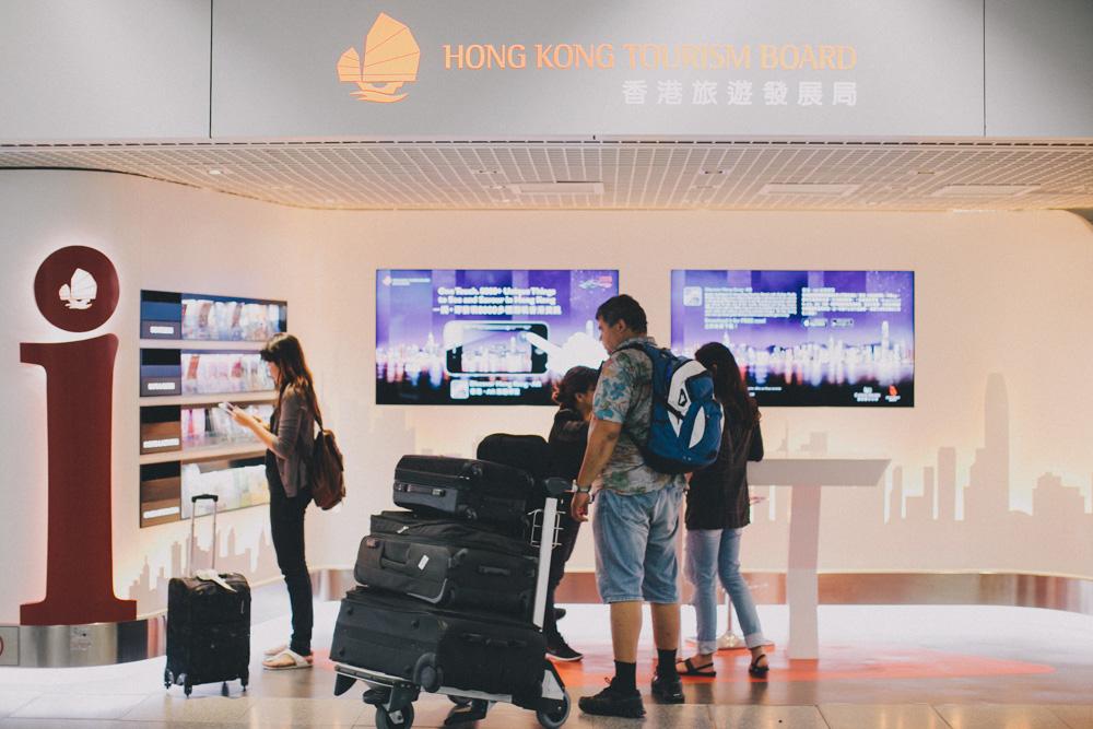 Hong Kong Traveling 11