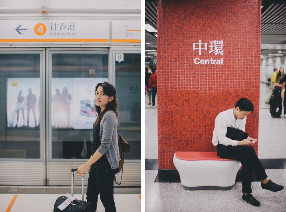 Hong Kong Traveling 13