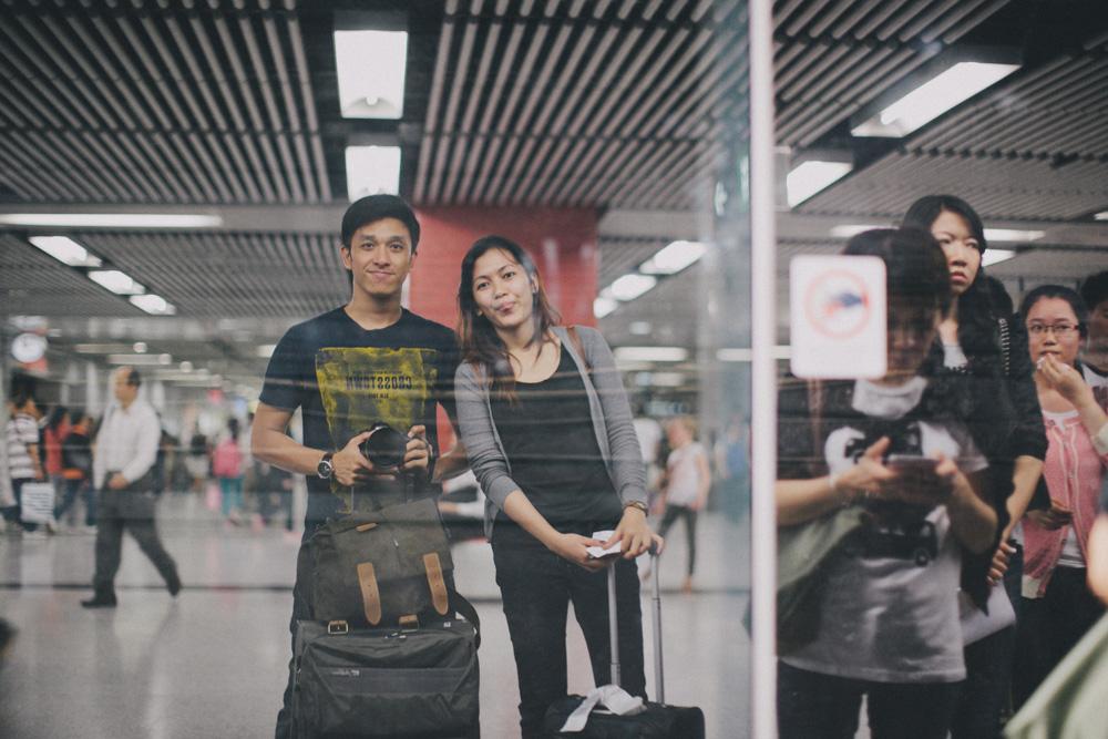 Hong Kong Traveling 14