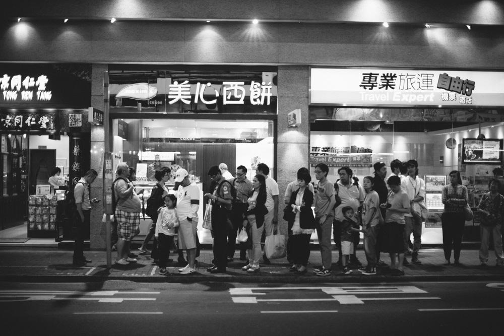 Hong Kong Traveling 15