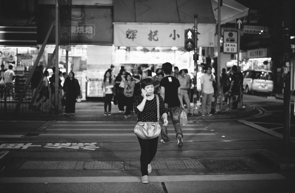Hong Kong Traveling 16