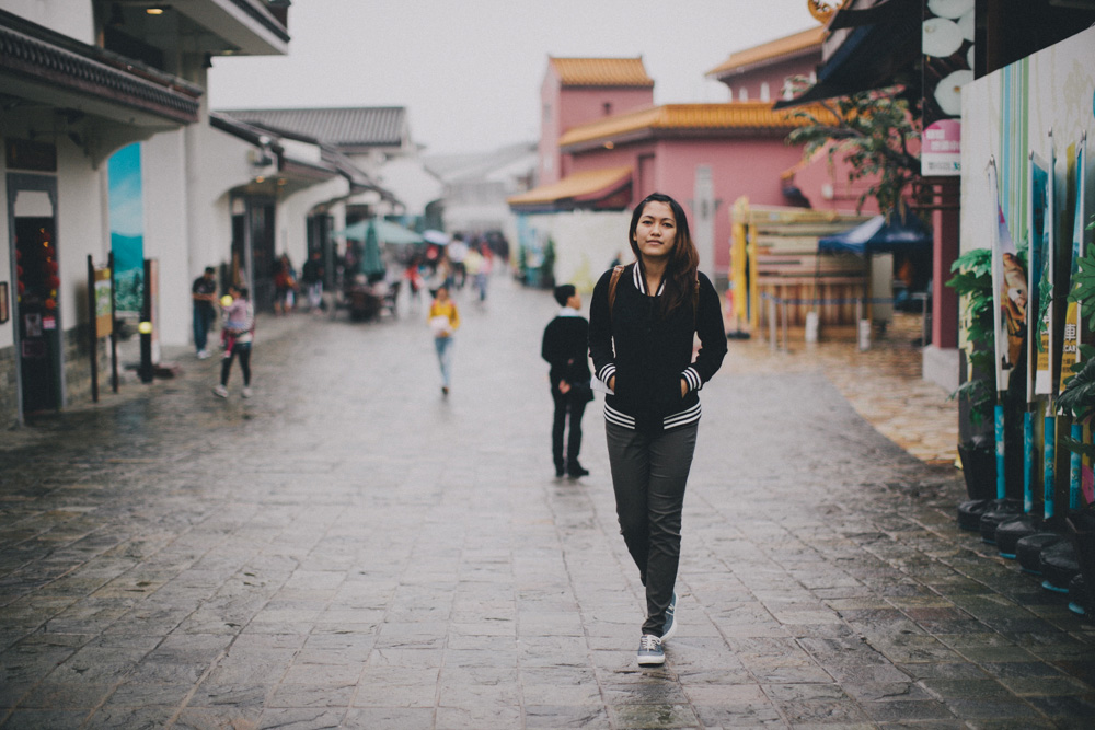 Hong Kong 110