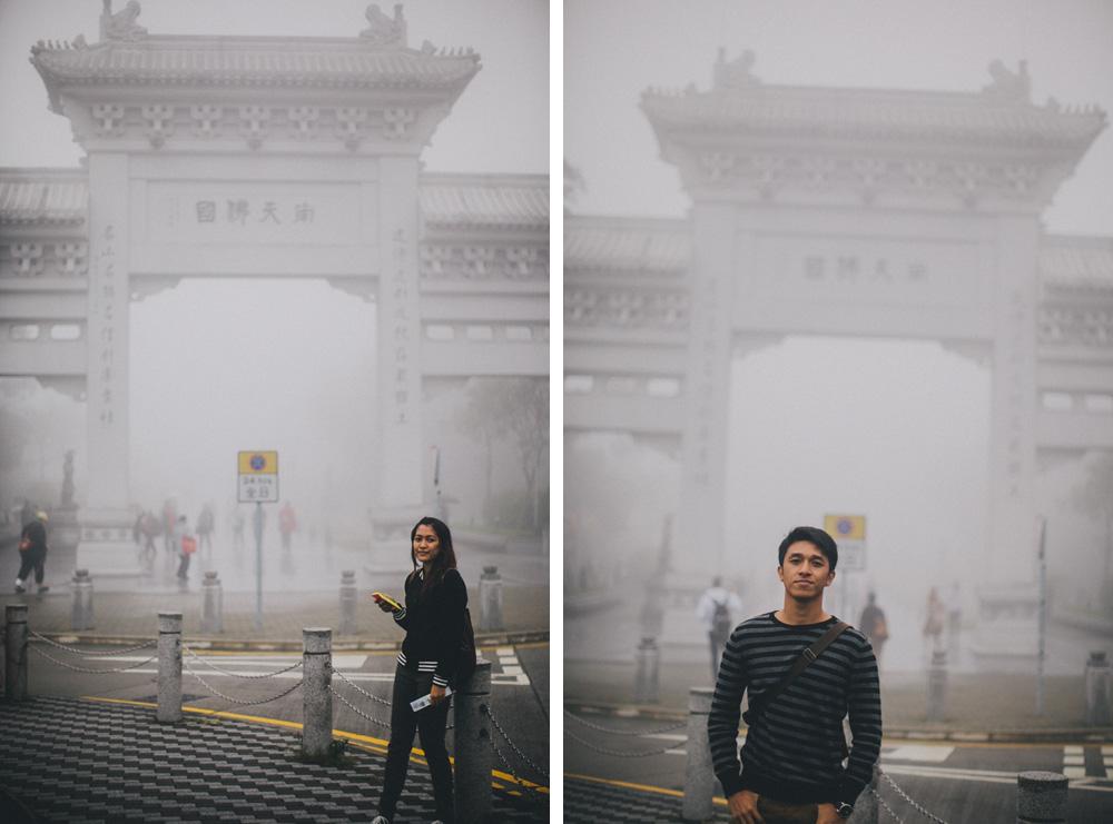 Hong Kong 111