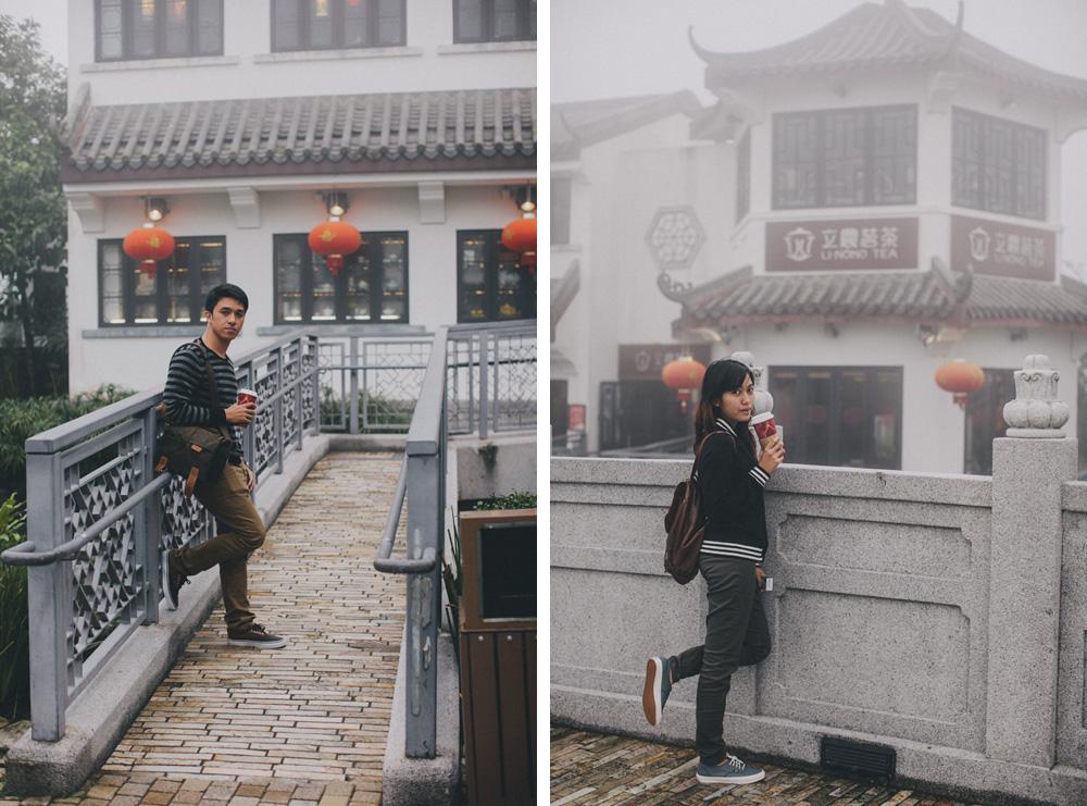 Hong Kong 119