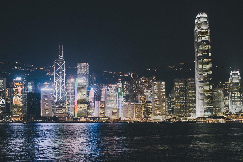 Hong Kong 158