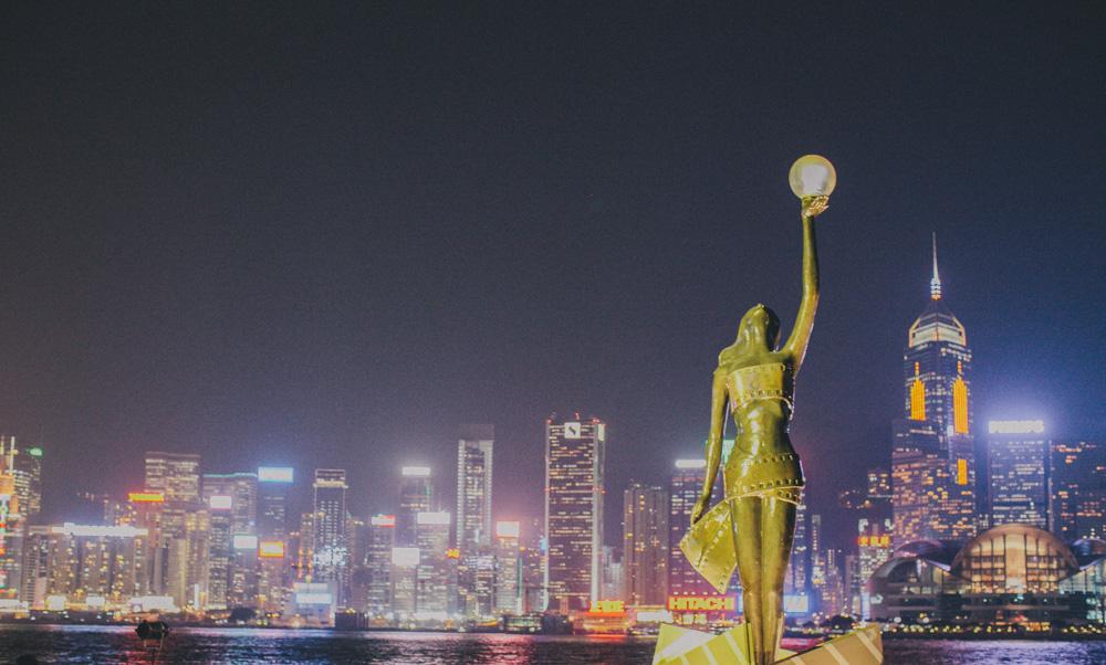 Hong Kong 160