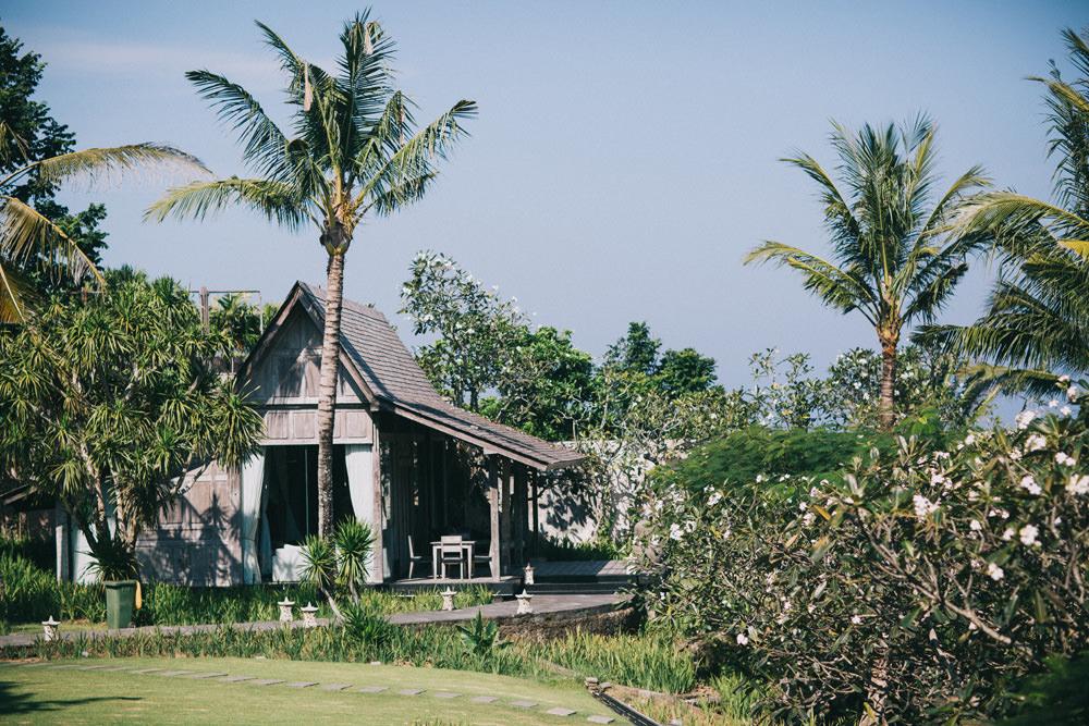 H&L Destination Wedding at Khayangan Estate 1
