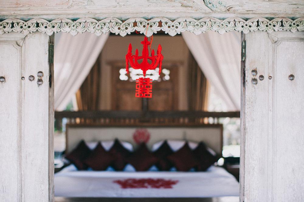 H&L Destination Wedding at Khayangan Estate 3