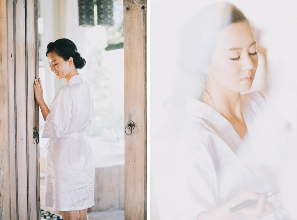 H&L Destination Wedding at Khayangan Estate 5