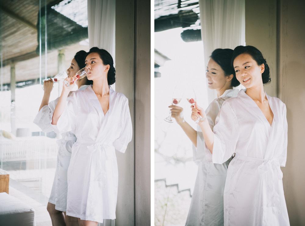 H&L Destination Wedding at Khayangan Estate 7