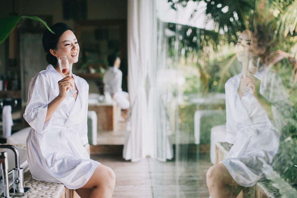 H&L Destination Wedding at Khayangan Estate 8