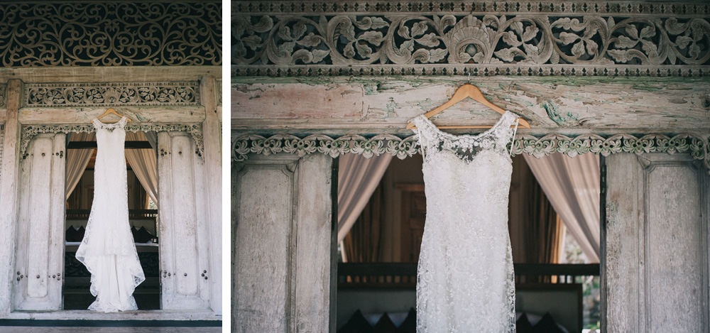 H&L Destination Wedding at Khayangan Estate 10