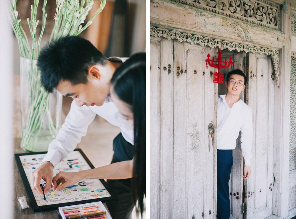 H&L Destination Wedding at Khayangan Estate 21