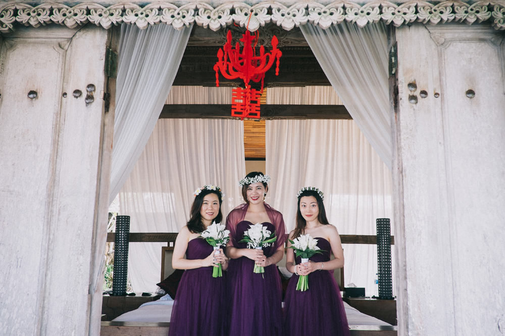 H&L Destination Wedding at Khayangan Estate 29