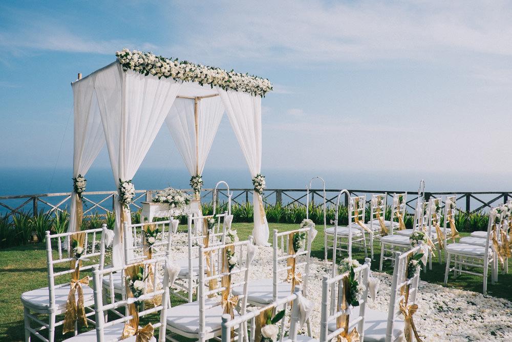 H&L Destination Wedding at Khayangan Estate 32
