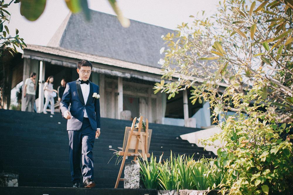 H&L Destination Wedding at Khayangan Estate 37