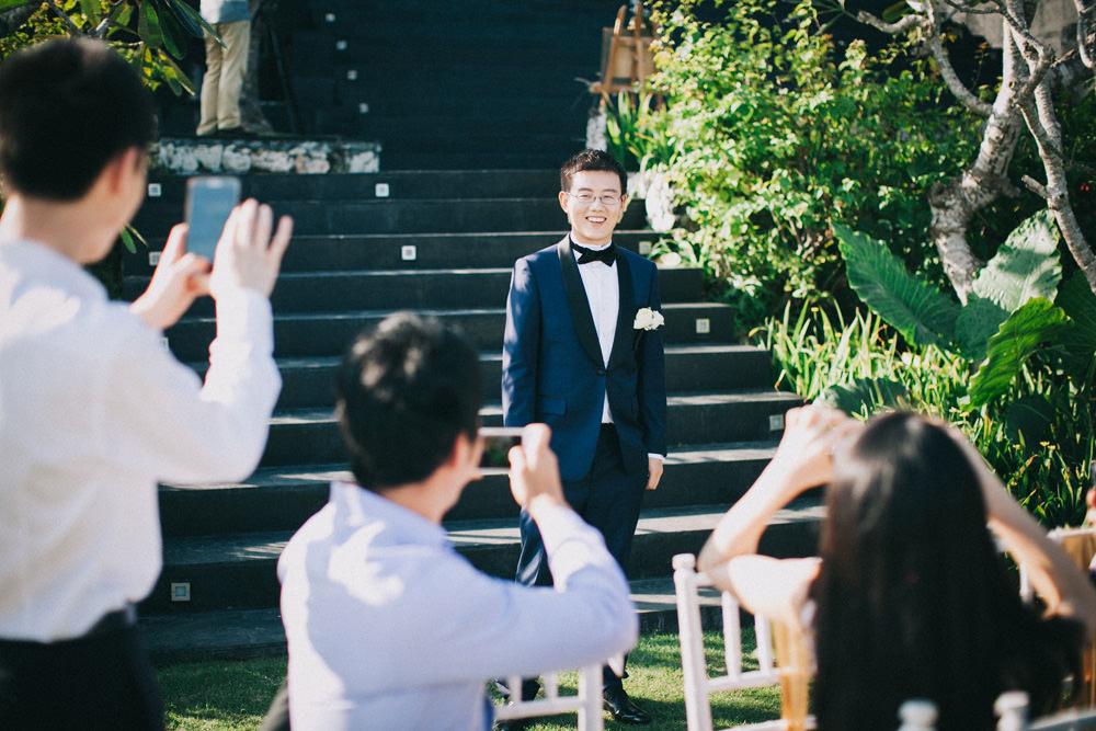 H&L Destination Wedding at Khayangan Estate 38