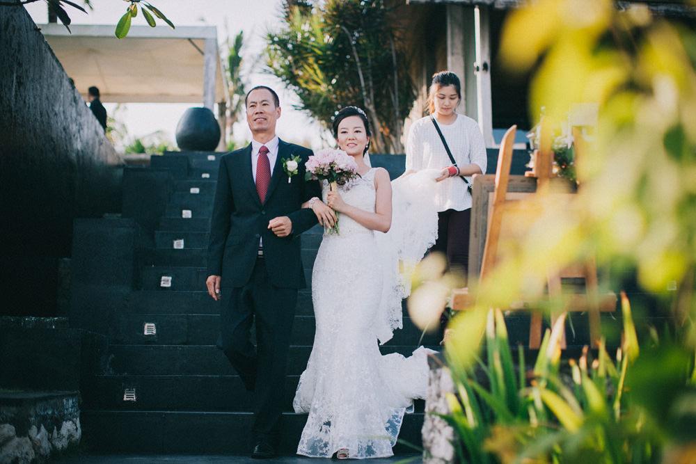 H&L Destination Wedding at Khayangan Estate 40